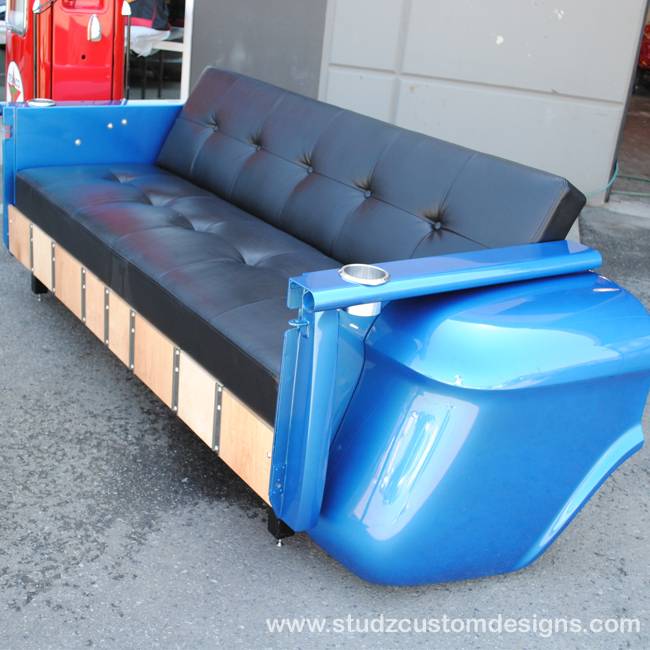 I Don 39 T Want To Spend This Much Time On Truck Bed Couch How About You Roole